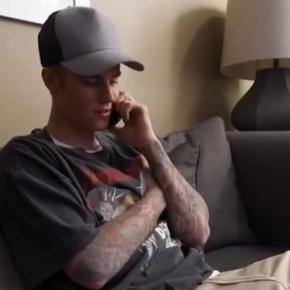 Justin Bieber hat erneut einen Wutausbruch.