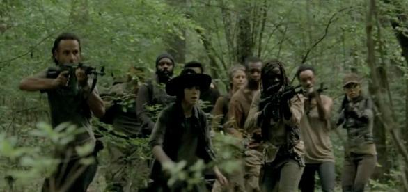 AMC The Walking Dead season 7 is confirmed