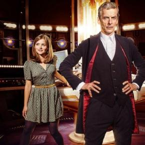 Capaldi disagrees with Doctor Who time slot on BBC