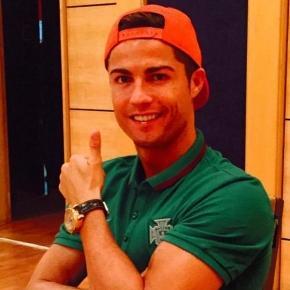 Cristiano Ronaldo und Karim Benzema machen Ärger
