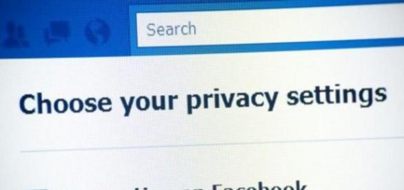 facebook privacy settings - apparata.nl