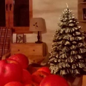Jabłka i choinka - czy to wszystko?