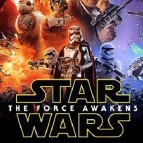 Star Wars 7, The Force Awakens