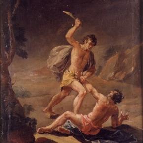 Czy Kain jest podobny do Jarosława Kaczyńskiego?