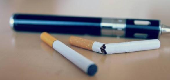 E-cigs - safer than tobacco, or just as bad?