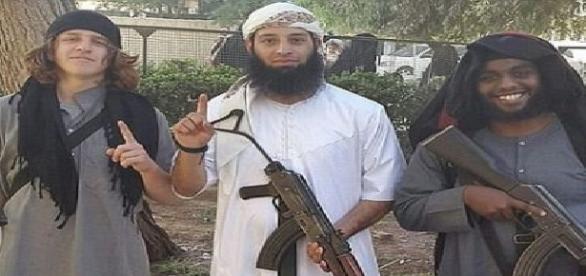 Mesajele amenințătoare ale jihadiștilor