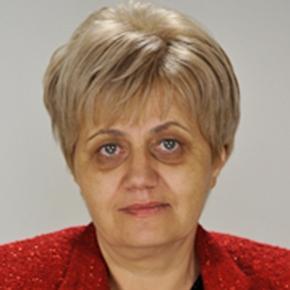 Cristiana Anghel foto senat.ro