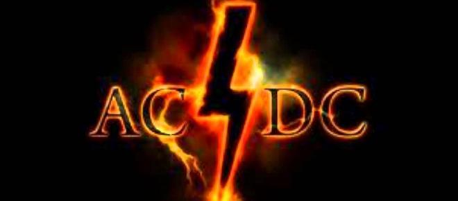 AC/DC voltam a Portugal em 2016