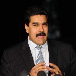 Maduro in need of dialog for positive change