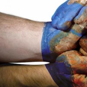 Todos juntos por um mundo melhor!