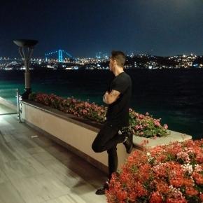 Mesut Özil liebt die türkische Stadt Istanbul.