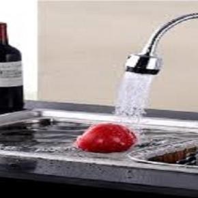 Cosa succede se l'acqua di casa non è potabile?