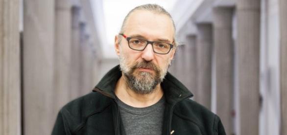 Mateusz Kijowski (polskieradio.pl)