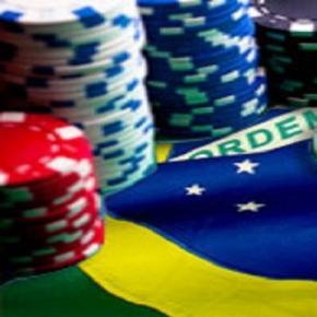 Cassinos e bingos são regulamentados no Brasil