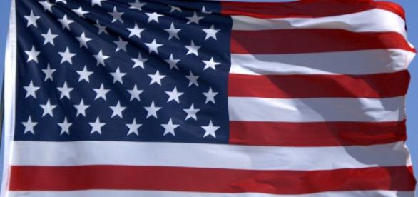 American Flag (freestockphotos.biz)