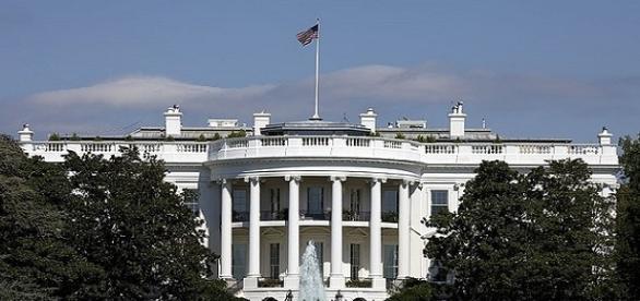 White House/ Photo:skeeze, pixabay.com, CC0 1.0