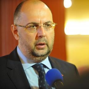 Liderul UDMR, Kelemen Hunor, condamnă violența