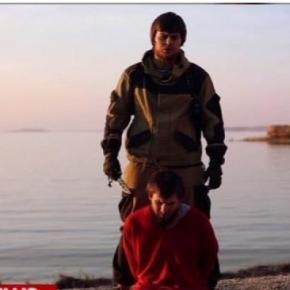 Statul Islamic a decapitat un spion rus