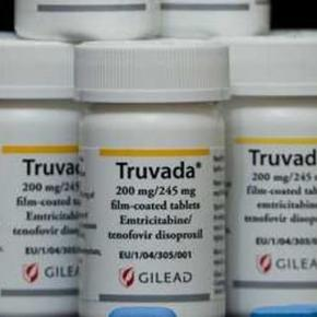 Truvada is an HIV prevention pill.