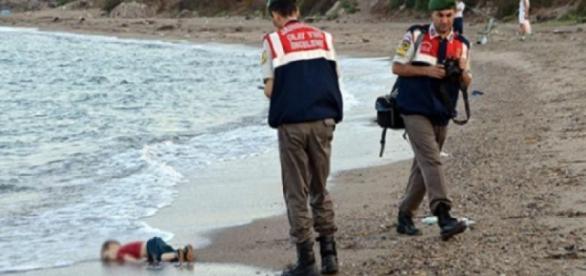 185 de copii au murit înecați în Marea Egee
