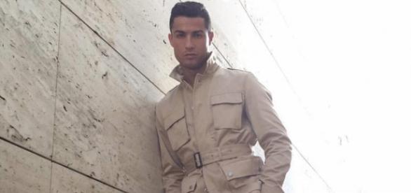 Cristiano Ronaldo bald bei Manchester United?