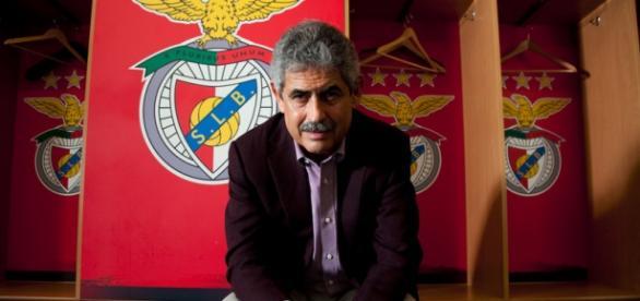 Luís Filipe Vieira consegue objectivo antigo.