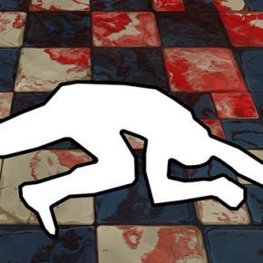 Homem matou a mulher na noite do dia do Natal
