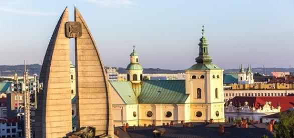 Pomnik Czynu Rewolucyjnego w Rzeszowie