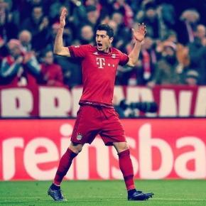 Bleibt Robert Lewandowski bei Bayern München?