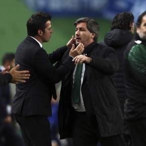 Bruno de Carvalho envolvido em nova polémica