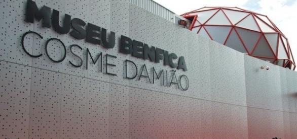 Museu Benfica e Museu FC Porto nomeados.