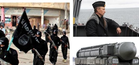 Putin va moderniza arsenalul nuclear al Rusiei