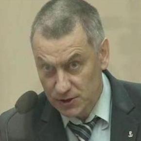 Brunona Kwietnia - Kadr z TVN24