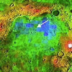 Ciudatenie descoperita pe Luna de catre chinezi