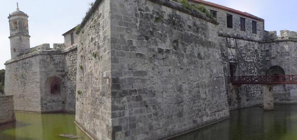 Castillo de la Fuerza (Wikimedia)