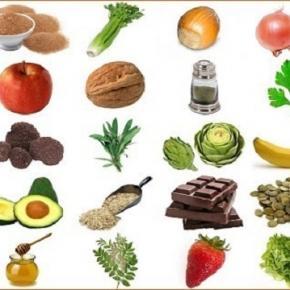 Productos afrodisiacos naturales