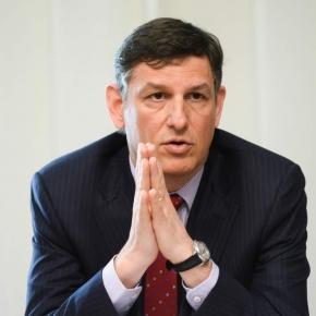 Costin Borc, cel mai bogat dintre miniştri