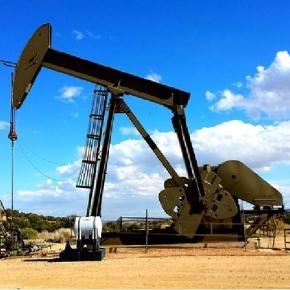 Oil still very much in demand (Pixabay)
