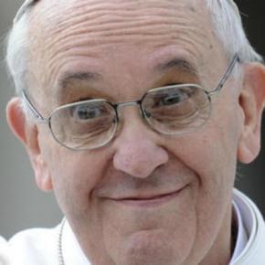 Papa Francisco, fotografía del archivo de Google