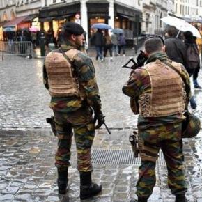 Alertă teroristă în UE între Crăciun și Anul Nou
