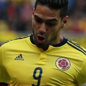 El colombiano podría llegar a México como bomba.