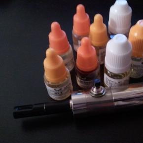Wird`s für die E-Zigarette nun eng?