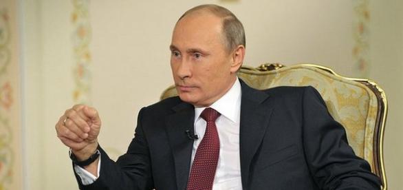 Vladimir Putin cea mai controversată personalitate