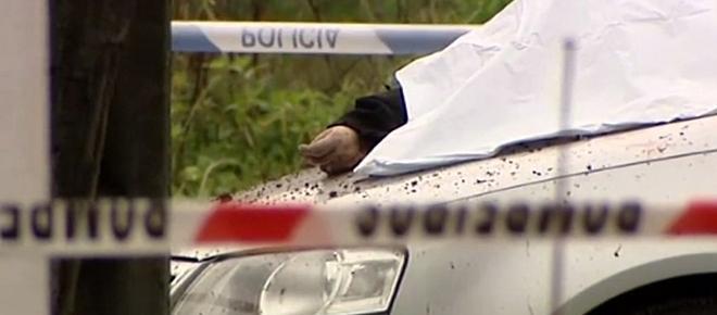 Homem fez explodir corpo de mulher depois de a ter assassinado a tiro