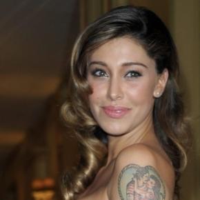 Gossip Belen Rodriguez innamorata