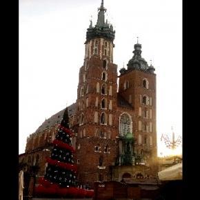 Święta w Krakowie fot. A.O. i J.K.
