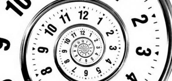 Calatoria in timp - un vis al omenirii