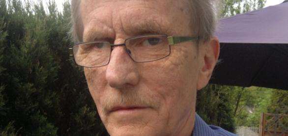 Zbyszek Kruszona, autor artykułu