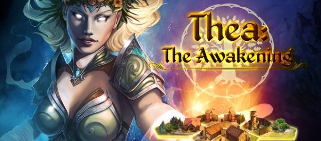 Recenzja Thea: The Awakening - gry studia Muha Games dostępnej na Steam