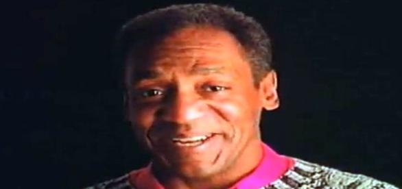 Bill Cosby Public Domain pic via Wikimedia Commons